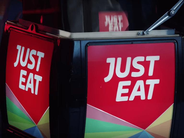 Just Eat Integration
