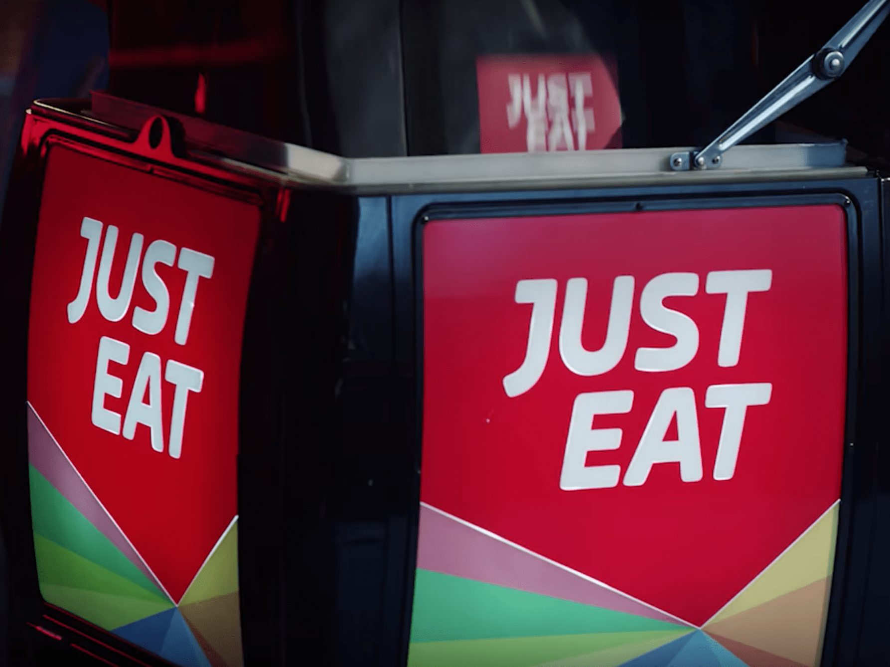 Just Eat Integration