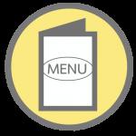 Food Ordering Website -enhanced menus
